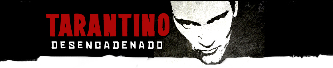 Tarantino desencadenado - Inicio