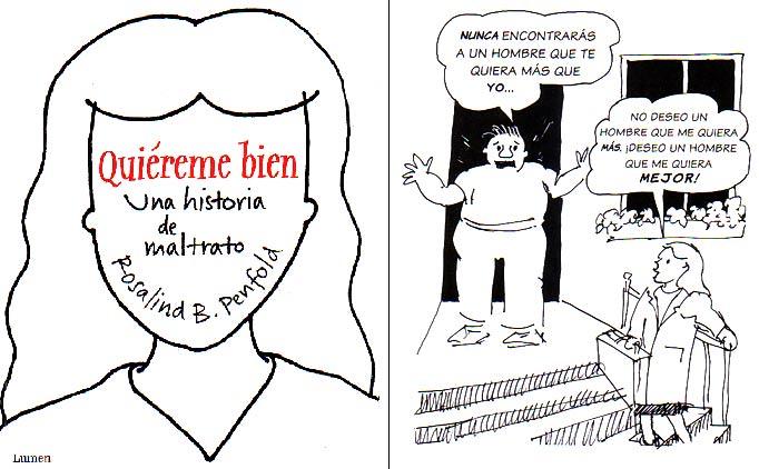 Bulimia quimrica Quireme bien Una historia de maltrato de