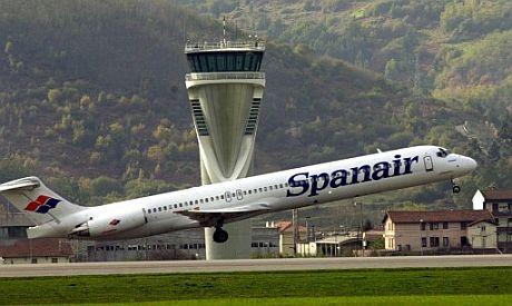 Vuelos a Bilbao