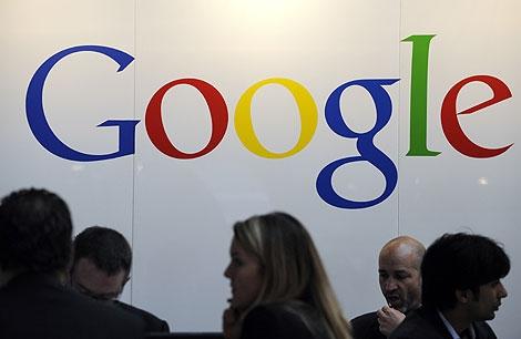 Google podría anunciar pérdidas.|Efe