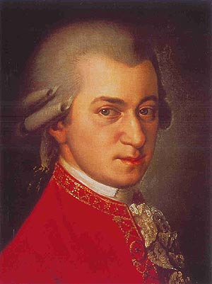 Mozart ser el primer compositor cuya obra completa podr consultarse en Internet. (Foto:AFP)