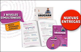 VAUGHAN INTENSIVE ENGLISH