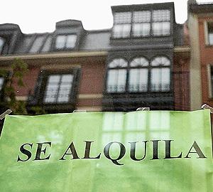 Piso en alquiler en Bilbao | Mitxi