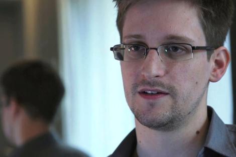 Snowden Envia Petición de asilo a 15 países