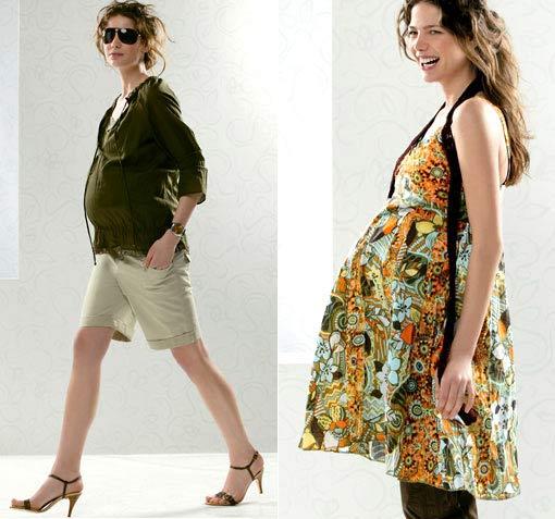 Ropa Premama - Moda Premama - Ropa Embarazada - Ropa Embarazo - Moda Embarazada Moda Embarazo